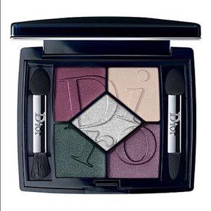Dior Cosmopolite Eyeshadow Palette